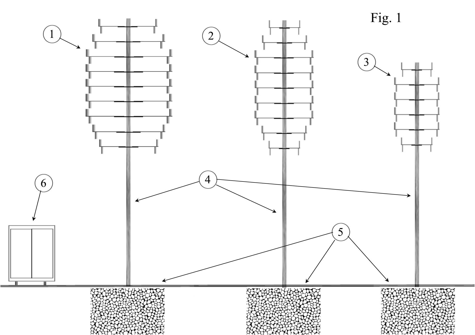 how to use wind turbine rust